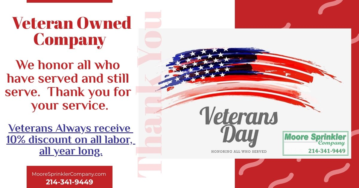 11/11/19 Celebrating #Veterans and their service to our great country.  Thank you, not only this day but everyday!  🇺🇸🇺🇸🇺🇸🇺🇸🇺🇸🇺🇸🇺🇸🇺🇸🇺🇸🇺🇸🇺🇸🇺🇸🇺🇸🇺🇸🇺🇸 We offer all Veterans 10% #discount on labor all year long.  #VeteransDay #veteransday2019 #VeteranOwnedBusiness #veterandiscount