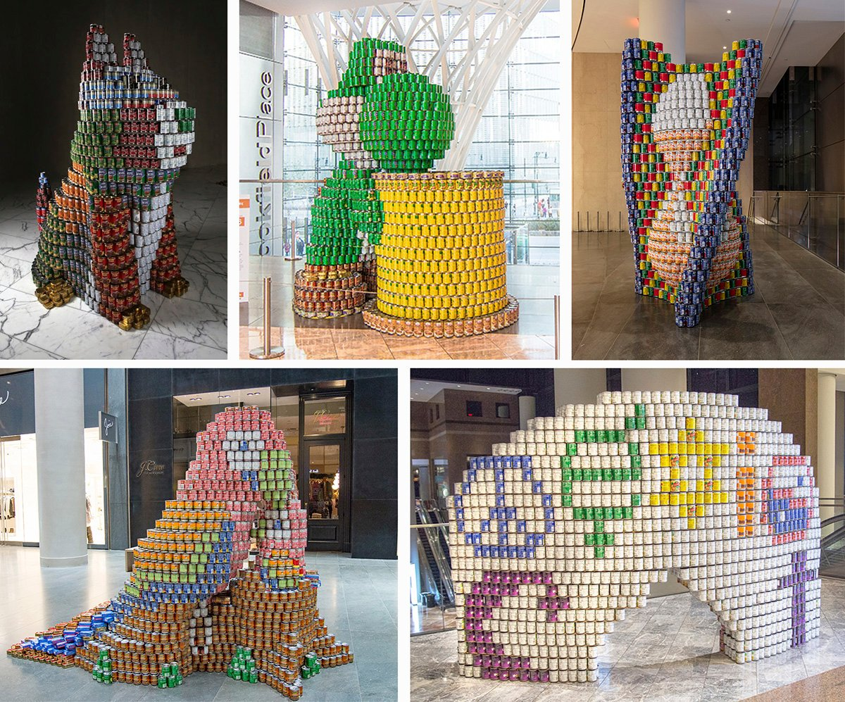 It's @canstructionny Build Night! Come and support our team at @BFPLny starting at 6:30PM today. Since 2014, RAND has donated over 24,000 cans of food to @cityharvestny. This year, our cansculpture will bring that total up to over 30,000. #OneCanMakeADifference #RANDGivesBack<br>http://pic.twitter.com/x8JfqdMkD4