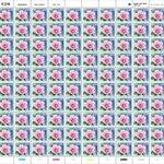 Image for the Tweet beginning: The national flower of Korea: