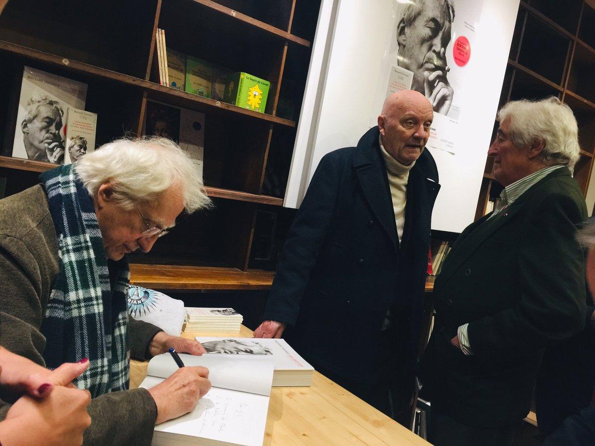 Choc des titans : Bertrand Tavernier, Jean-Paul Rappeneau et Jean-Loup Dabadie autour de la réédition d'Amis Américains (ed. @ActesSud / @InstitutLumiere)
