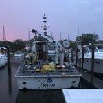 Image for the Tweet beginning: 4 new @RAEON @fisk_lab buoys