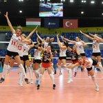 Image for the Tweet beginning: Türk Hava Yolları, Macaristan'dan galibiyetle