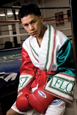 """test Twitter Media - """"I know people think I don't deserve this fight, but I know what I deserve. I know I've been grinding hard since I was a kid at the gym."""" -@El_Michoacano2   #SantaCruzFlores #WilderOrtiz2 https://t.co/LkyQBrLqht"""