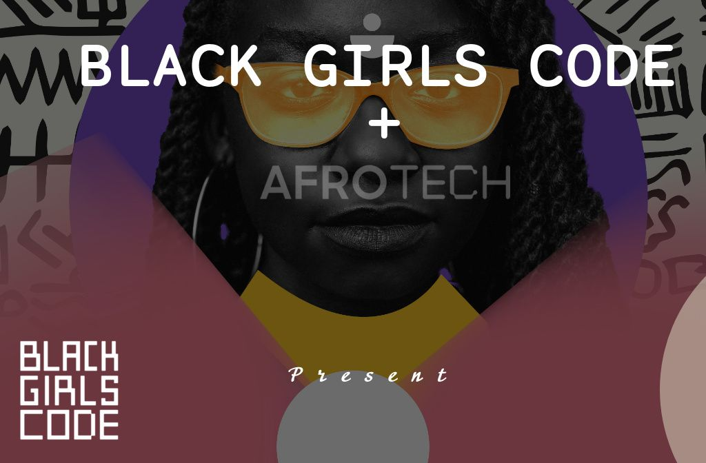 """Hey #AfroTech attendees! Were partnering with @BlackGirlsCode for the """"Black Girls CODE x AfroTech presents The Pre-Party"""" happening November 7th, 2019 from 6pm - 9pm at BGC HQ - and youre invited! RSVP below! 18+ to enter/21+ to drink. buff.ly/2JTwGc7"""