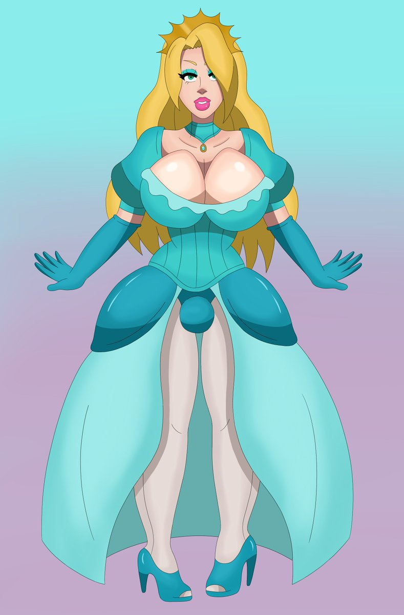 Drag Princess #femboy #sissy #trap