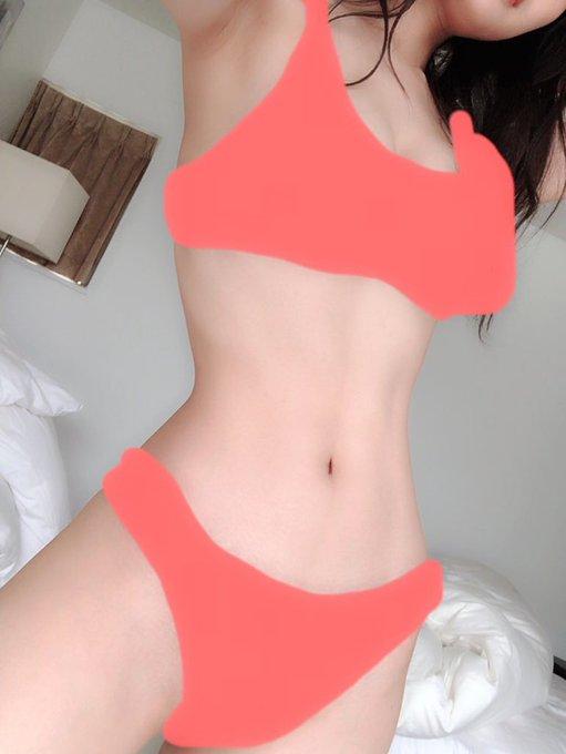 グラビアアイドル川崎あやのTwitter自撮りエロ画像2