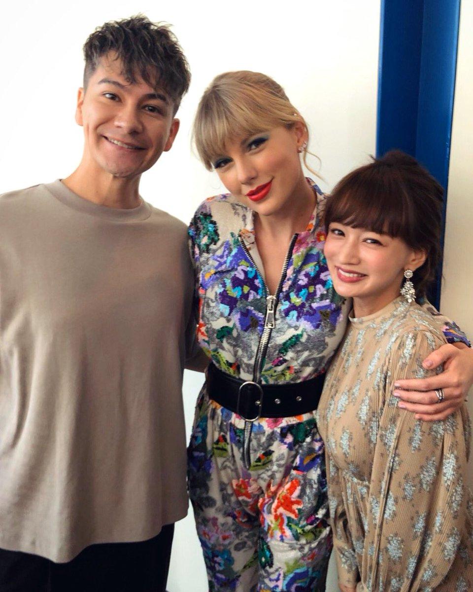 test ツイッターメディア - はぁぁぁぁぁ!!!  やばいよ、やばいよ、生きてて良かった、幸せ、半端ない、可愛い、美しい、優しい、最高、同じ人間とは思えない、はぁー死ぬほど緊張した😭🙏❤️❤️❤️❤️❤️  #TaylorSwift https://t.co/c1EpJt74Y6