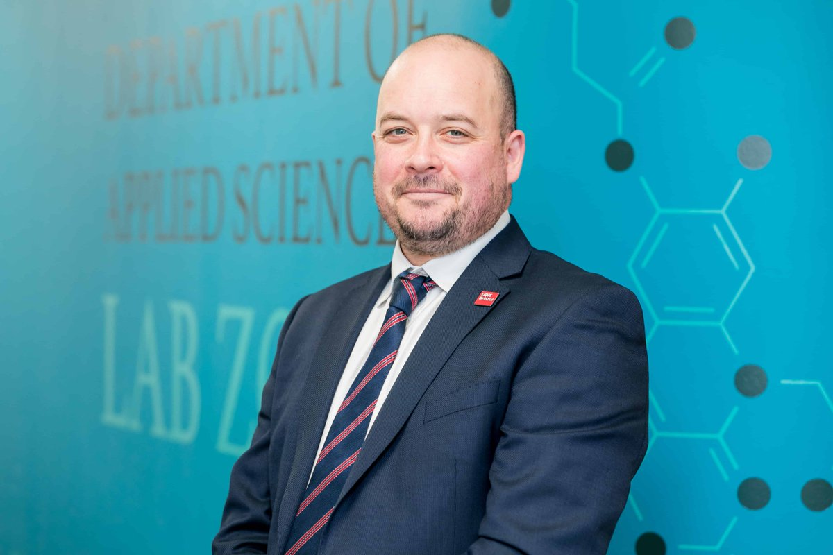 """Today we are celebrating @griffiths_marc and his prestigious appointment as Pro-Vice Chancellor and Executive Dean at UWE. 👏 """"I am proud of being a radiographer and will never forget the support and encouragement I have received."""" #ImARadiographer sor.org/news/radiograp…"""