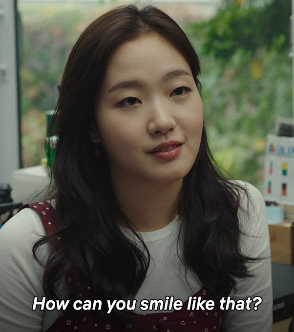 RT @Netflix_PH: Same question, siz. Jung Hae In's smile can light up the world 🥺  [🎥 Tune In For Love] https://t.co/wKbVZLDgVu
