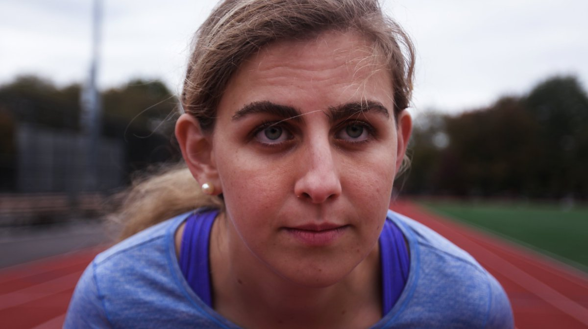 """""""I joined Nike because I wanted to be the best female athlete, ever. Instead, I was emotionally and physically abused by a system designed by Alberto and endorsed by Nike,"""" says Mary Cain."""