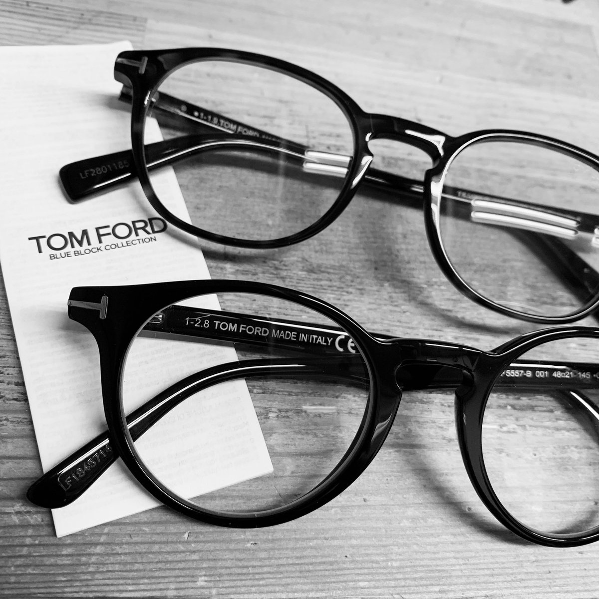 メガネ トム 店舗 フォード