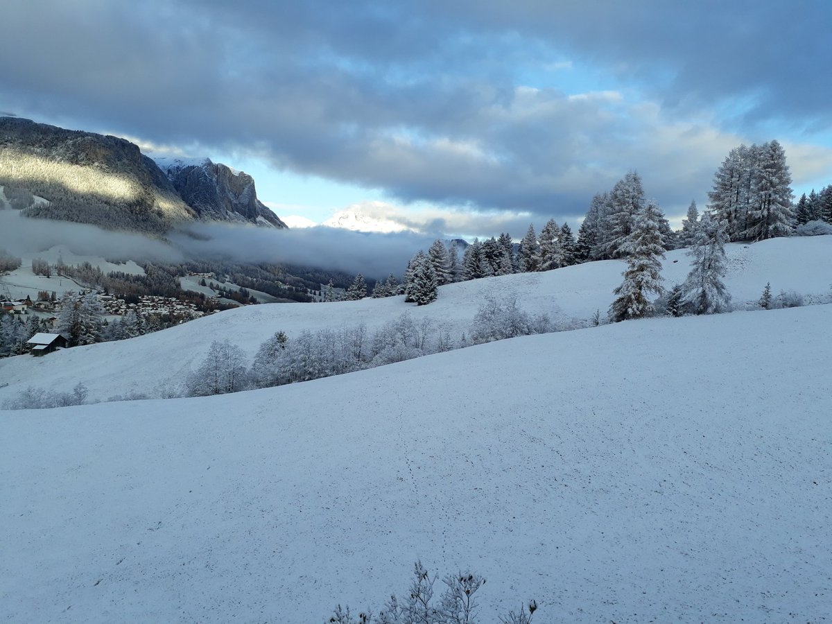 RT @AorakiSki: #Altabadia is ready for a wonderful...