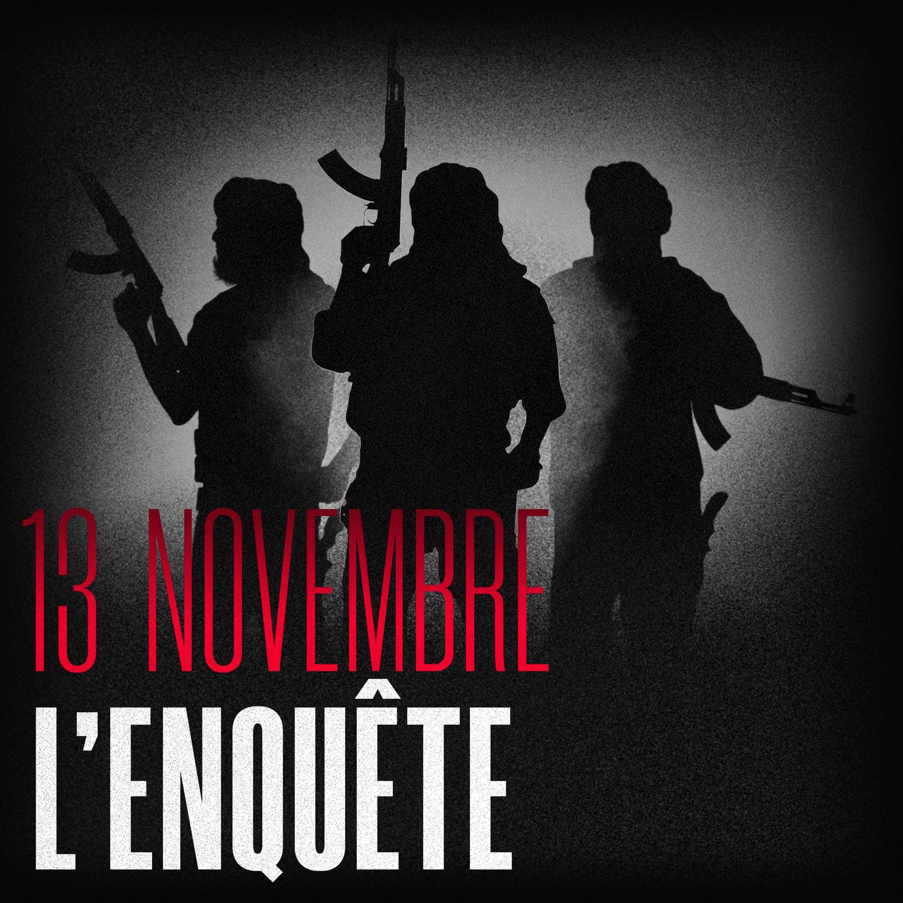 13-Novembre : la désinformaSion de France Inter