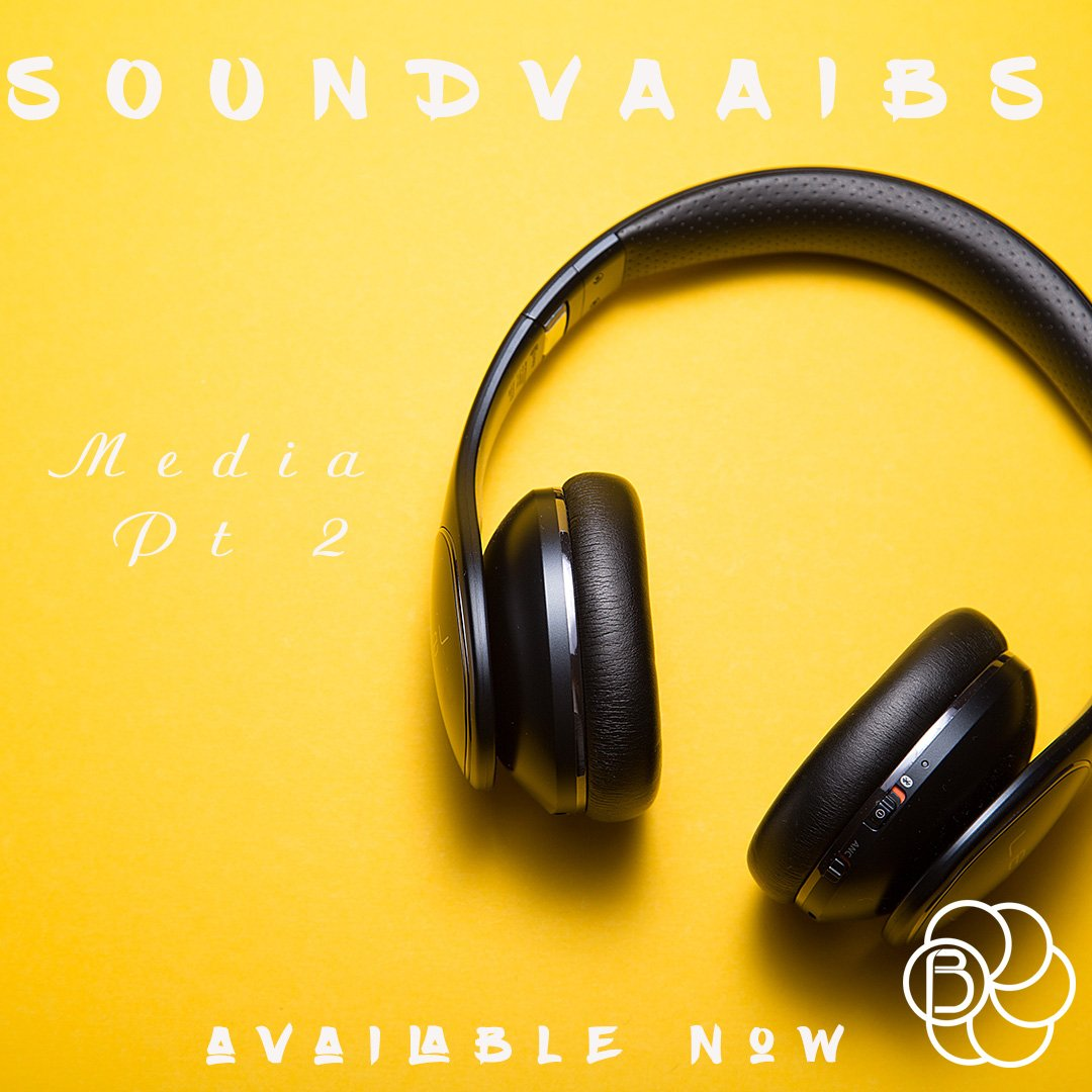 Did you miss the latest episode of Soundvaaibs ?⁠⁠Tune into the second episode in which the soundvaaibs team discuss all things regarding PR and media.⁠⁠Available on all major streaming platforms ⁠⁠#BlendedPodcasts #SoundVaaibs⁠