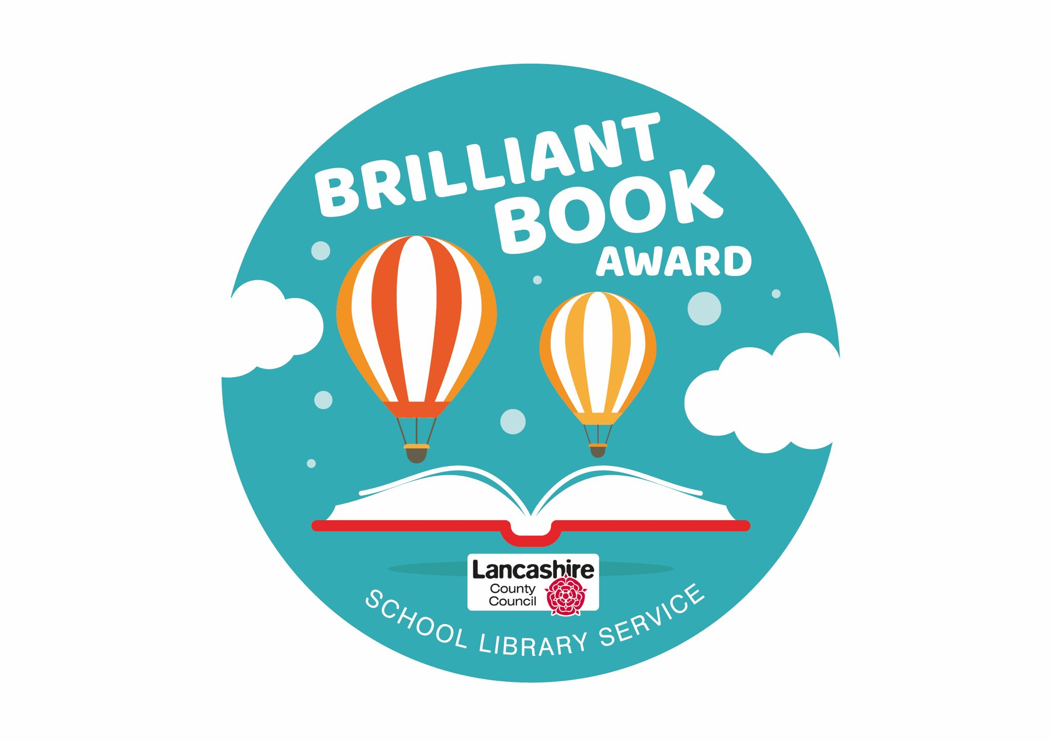 "Lancashire libraries #LibrariesFromHome on Twitter: ""Next week is the launch of the very first #Lancashire #SchoolLibraryService Brilliant Book Award for 6 and 7 year olds. Find out more https://t.co/bJsv1RcgNt #LancsSLS #BrilliantBookAward… https://t ..."