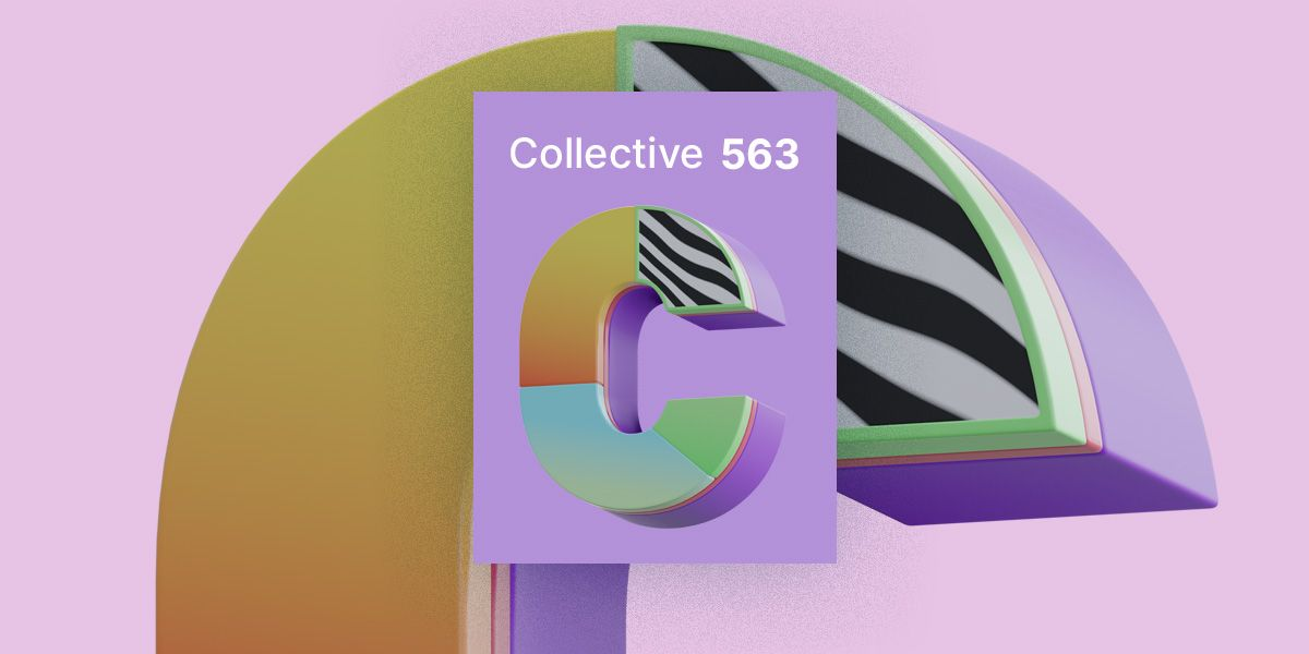 Web Design & Development News: Collective #563 tympanus.net/codrops/collec…