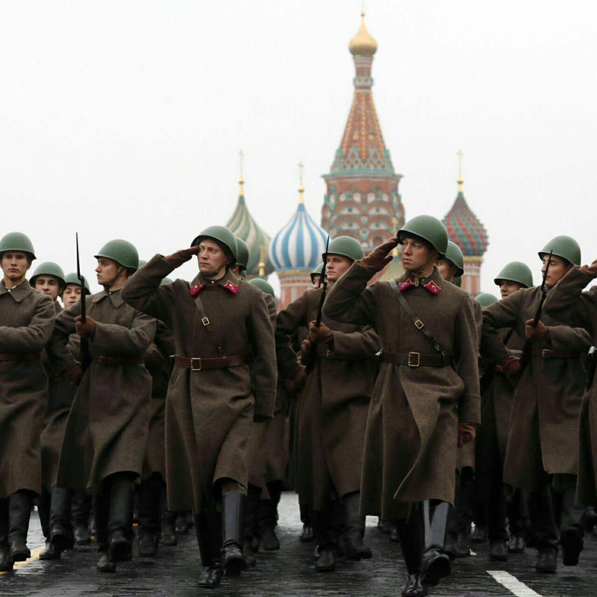 воинская слава россии конечно славянский бог