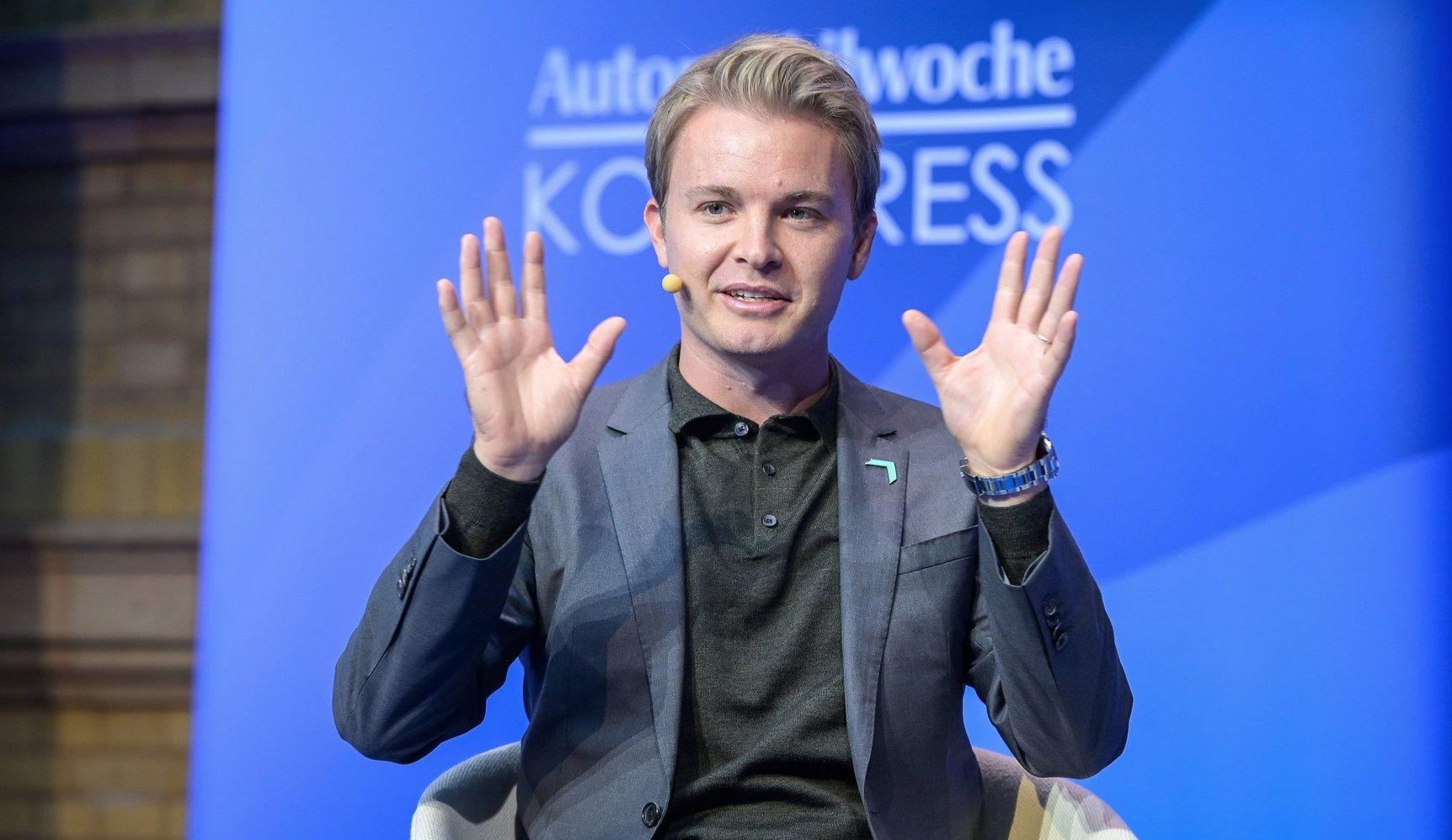 Rosberg Verstappen
