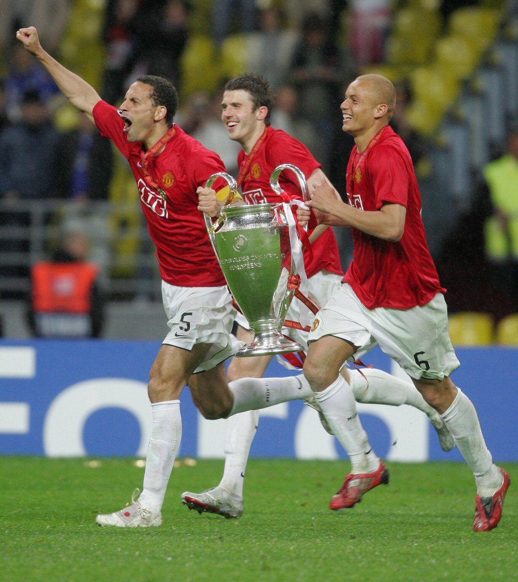 Uefa Champions League On Twitter Happy Birthday 2008