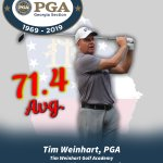 Image for the Tweet beginning: Congratulations to PGA Director of
