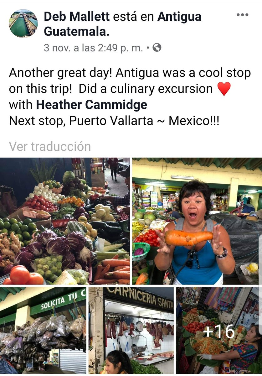 Enjoy our #gastronomic tours and live this experience with us. #culinary #foodie #Guatemala #visitguatemala @VisitGuatemala @CAMTUR1 @CATA_AgenciaCA @visitcentroamer