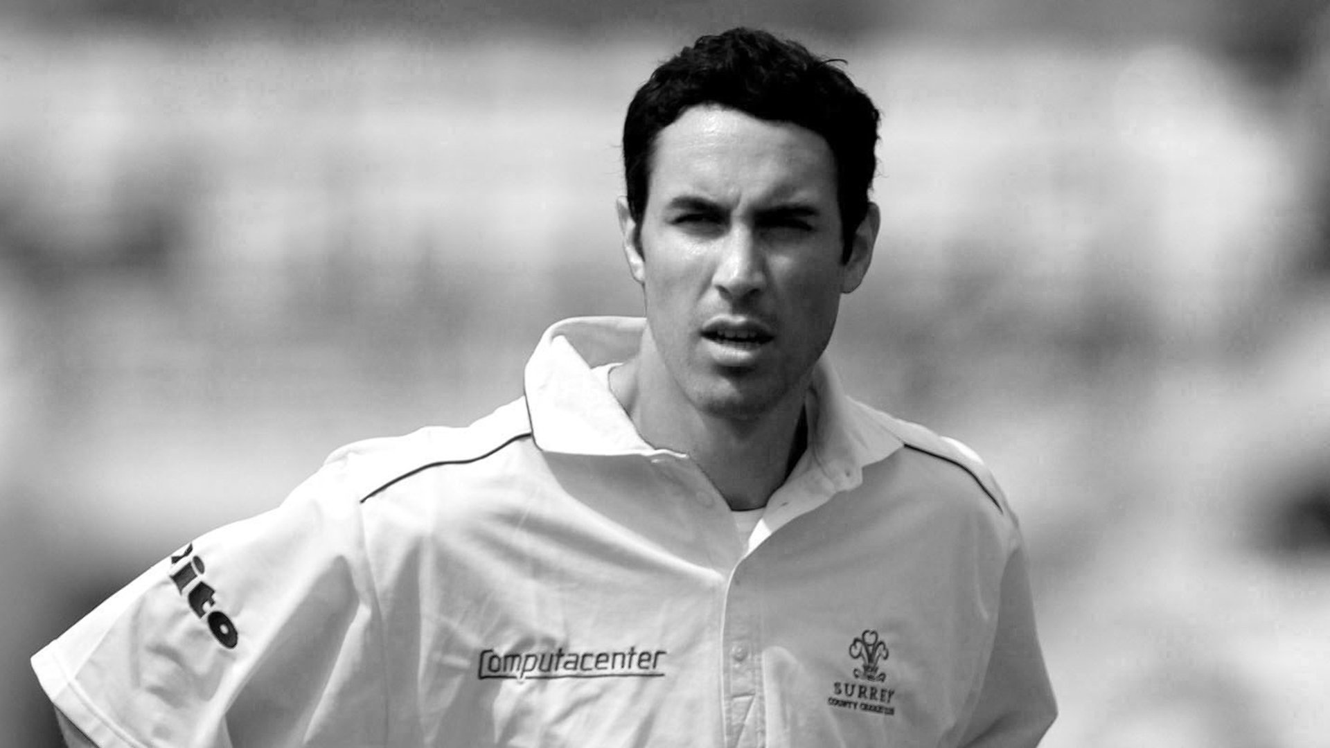 """Surrey Cricket on Twitter: """"Today would have been Ben Hollioake's 42nd birthday. On this special day of remembrance, he is forever in the thoughts of Surrey CCC. #3feathers #CricketFamily… https://t.co/sLF6zNsEjy"""""""