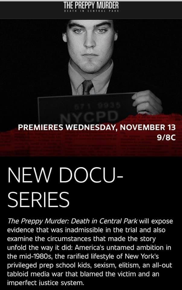 the preppy murders amc
