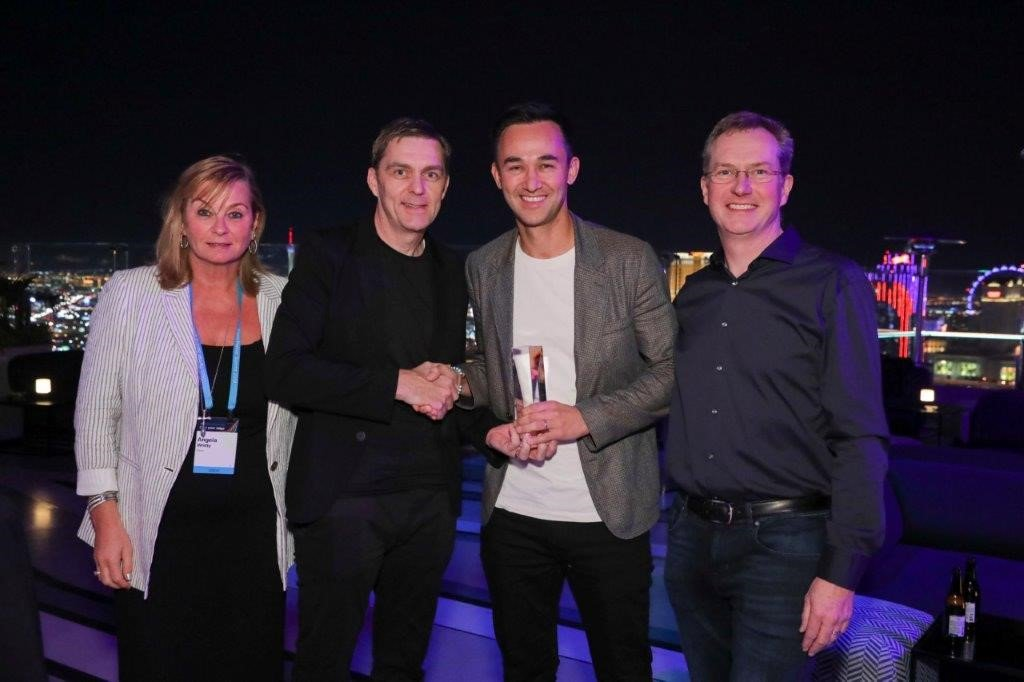 test Twitter Media - We're proud to have been awarded Cisco Transformation and Innovation Partner of the Year and we'd like to thank our clients for helping to make this possible. Read more about the work we've been doing here - https://t.co/Q8Jf0uFSNp https://t.co/nbZt50Z82L