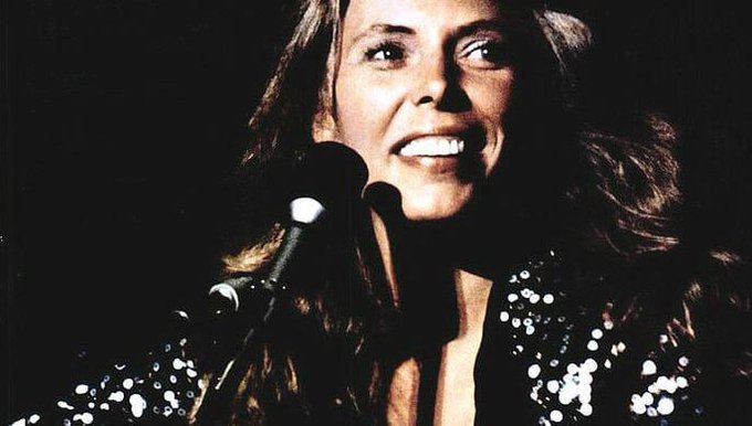 Wishing a very happy 76th birthday to the one and only Joni Mitchell!