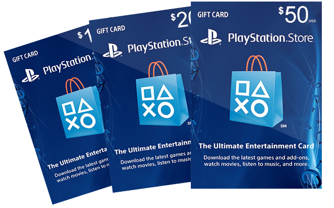 What to do if you have problems redeeming PlayStation Network Cards or Codes: http://bit.ly/2NSOV2z