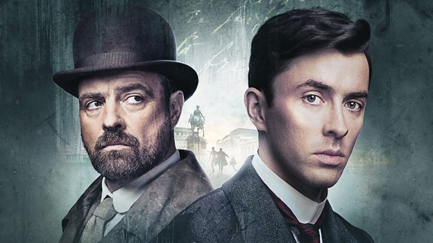 🔎 Take a trip to 1900s Vienna, where society and its understanding of psychology are radically changing. Find out about the characters in @BBCTwos new crime drama #ViennaBlood: bbc.in/2NQ4fx1