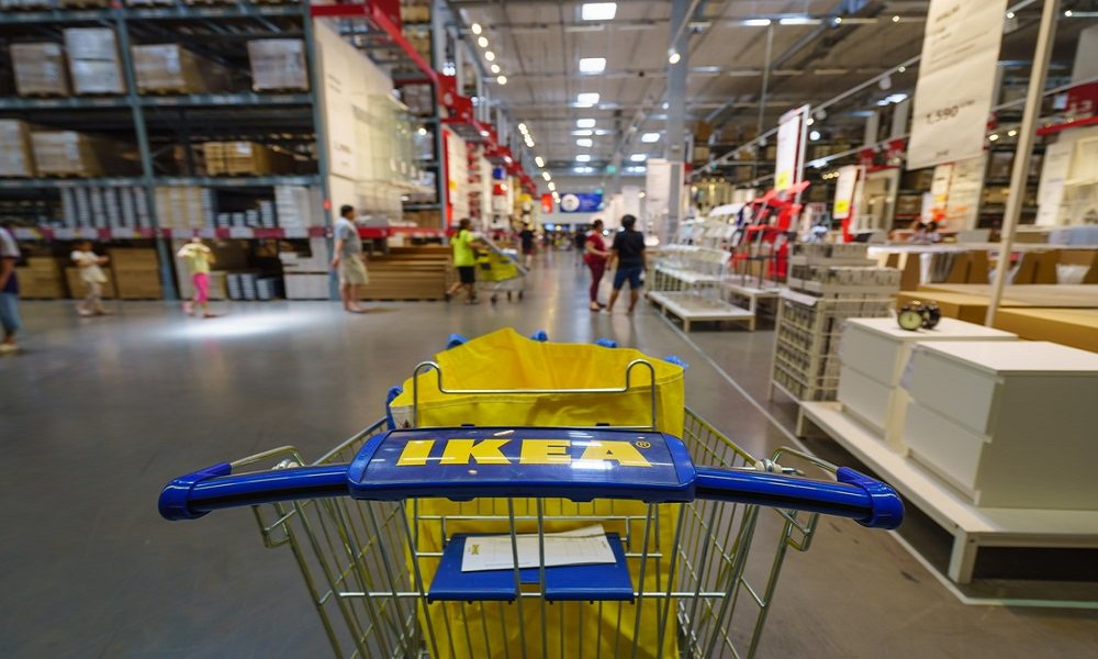Be part of something big! #Ikea believe in people so why not find out more about the careers they offer and take a look at their current vacancies here? ikeacareers.co.uk