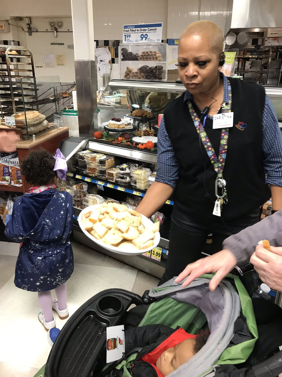 Thank you <a target='_blank' href='http://twitter.com/HarrisTeeter'>@HarrisTeeter</a> for a great tour of the store! <a target='_blank' href='http://twitter.com/BarrettAPS'>@BarrettAPS</a> <a target='_blank' href='https://t.co/gyQ4qSj6Ku'>https://t.co/gyQ4qSj6Ku</a>