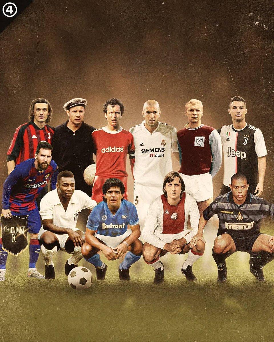 знала, где легенды футбола фото с именами самых терпеливых обычной