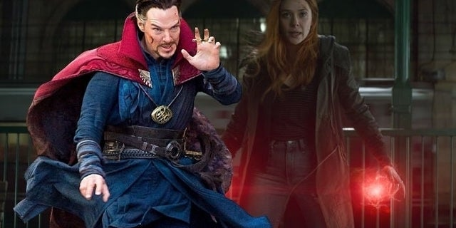 KEVIN FEIGE Says MARVEL Fans Will Need to Watch Disney+ Series to Understand Future MCU Movies comicbook.com/marvel/2019/11…