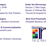 Image for the Tweet beginning: Congrats to all the #TMM2019