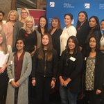 Image for the Tweet beginning: The Women in Leadership 4.0