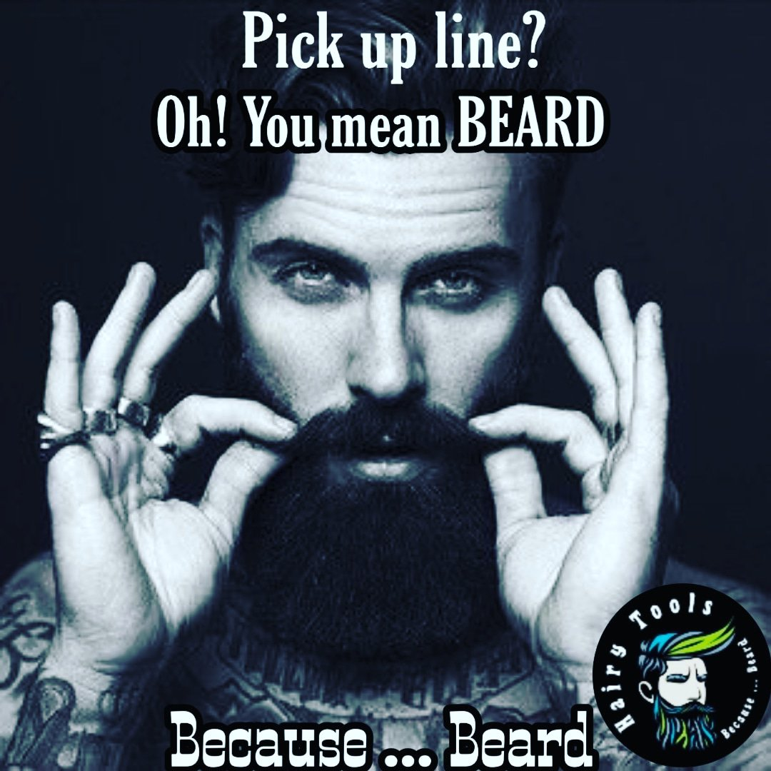When you have a Beard, you have enough Because ... Beard http://hairytools.co.za  #hairytools #becausebeard #beardlife #premiumbeardoil #brilliantbeards #bossbeards #beardawesome #beardisenough #beardpickupline #beard #beardlove #bearddomination pic.twitter.com/apybcKYGRf