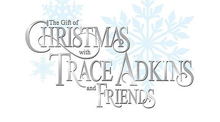 Tickets are on sale now for The Gift Of Christmas With Trace Adkins And Friends! Join Trace & special surprise guests this holiday season in Nashville for this great holiday show. Full details: tadkins.co/Christmas2019
