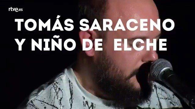 Image for the Tweet beginning: La música de Niño de