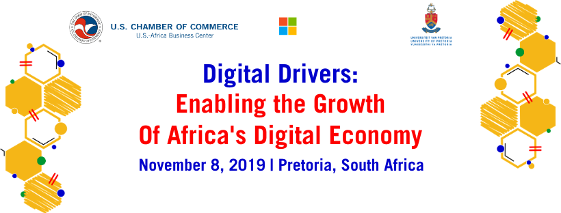 test Twitter Media - South Africa scores high on the Ease of Doing Business Index & hosts tech hubs across the country. How can other African countries enable tech hubs to flourish? Find out tomorrow, November 8 at #DigitalAfrica2019 in Pretoria, South Africa. https://t.co/mmqWIgRO5Q https://t.co/S6OlVPAMRs