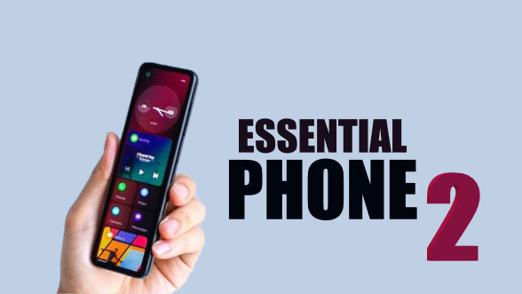 Most Strangest Phone In the World  #EssentialPhone2 #android #Xiaomi #Oppo  #essential  #projectgem #essentialphone #futurephone #innovation #creativity #unique #vivonex3 #iphone11promax #redminote8pro #huaweimate30pro  Follow @yasinwahid111 For More https://youtu.be/z4SpMl01OFEpic.twitter.com/nX7yxh4EuW