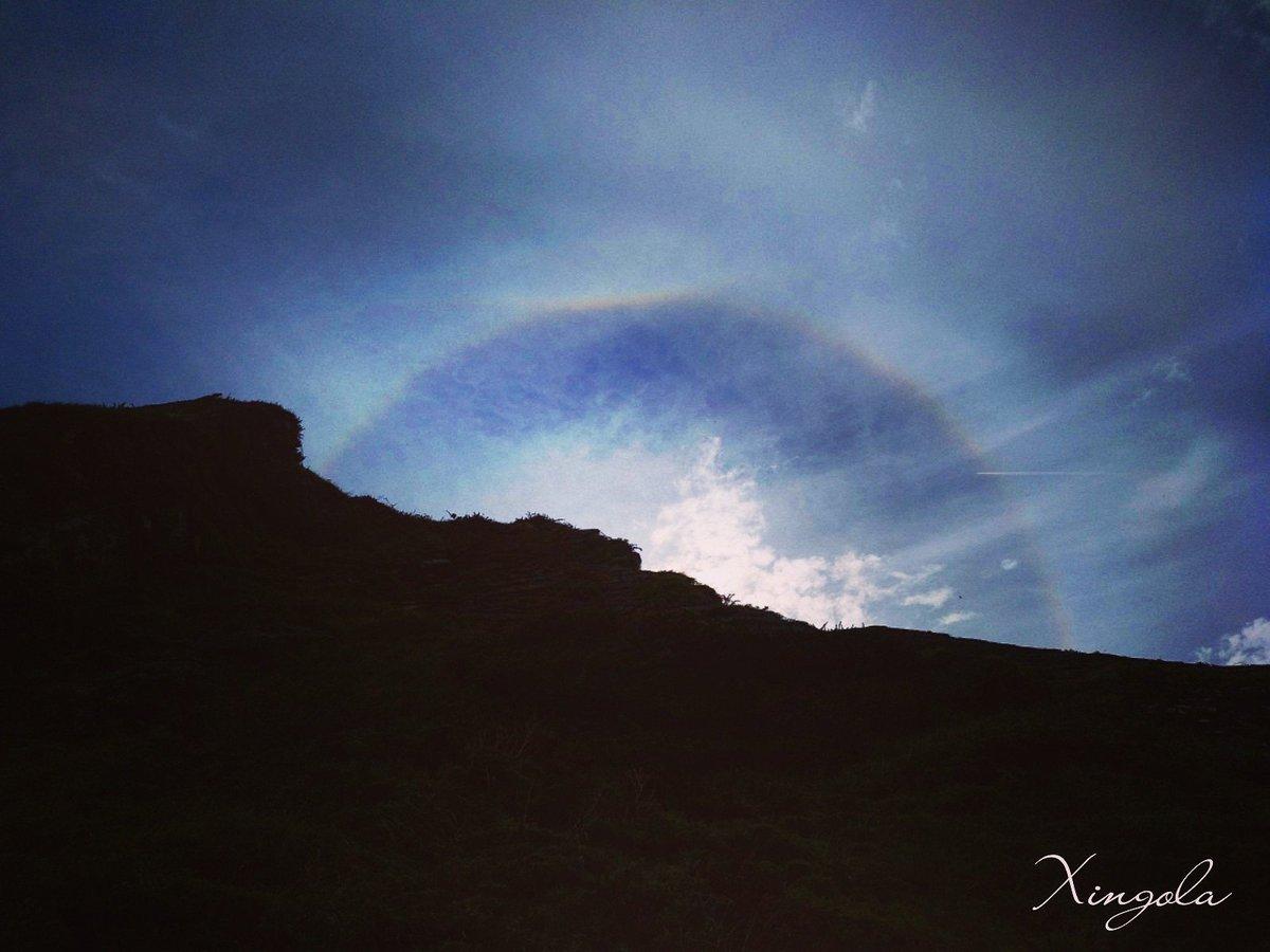 #Ostadarra #uztargia #ostarkua #ortzadarra #ostilika #Erromakozubia #arcoiris #rainbow #arcenciel #EuskalHerria #BasqueCountry https://t.co/RkZ9gluIkG