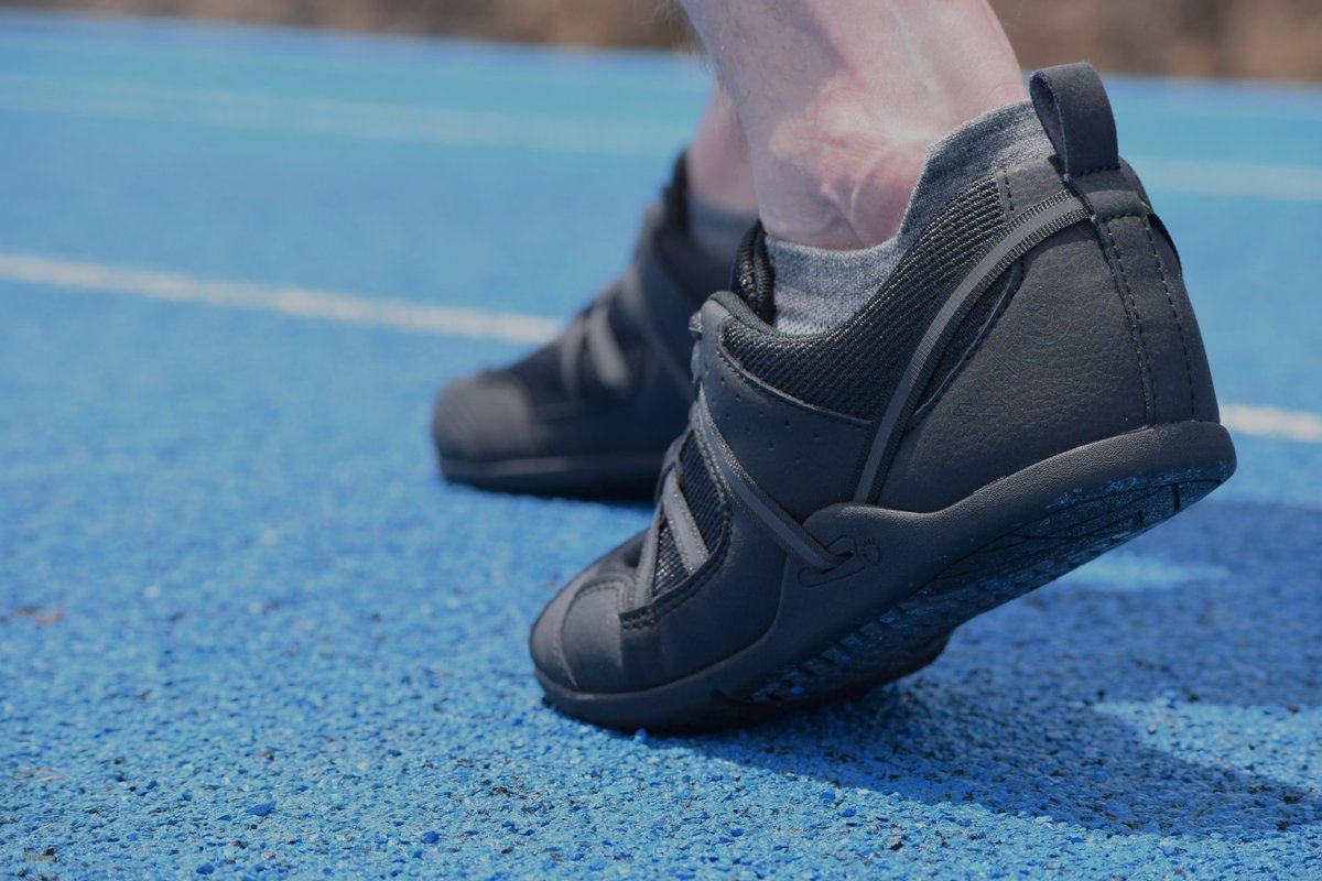 Natural Footgear On Twitter The Prio By Xero A Versatile And Minimalist Athletic Shoe That Incorporates A Wide Toe Box And Zero Drop Sole Both Of Which Encourage Proper Posture Help Stabilize The