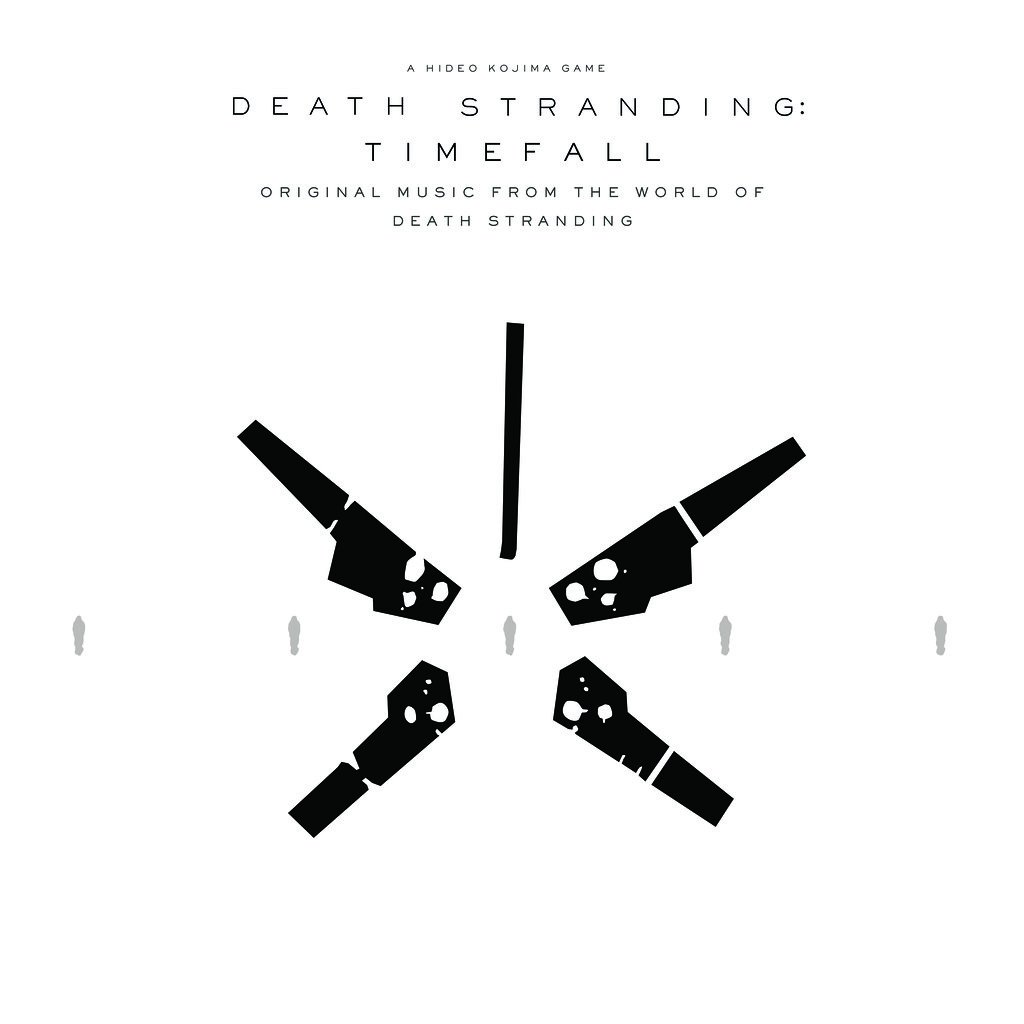 You can get Timefall, the original music from the world of Death Stranding, as a digital album by purchasing the Death Stranding Special Edition or the Death Stranding Collector's Edition. Here's an FAQ with help on how to redeem Timefall: http://bit.ly/2NWn7uy