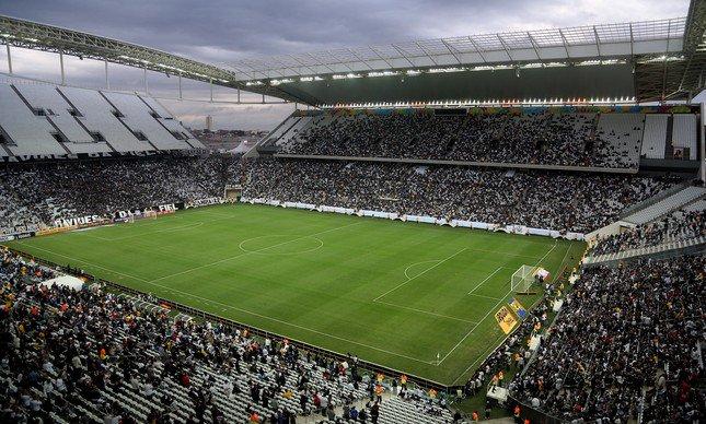 RT @laurojardim: Corinthians e Caixa se acertam sobre o Itaquerão. https://t.co/Lca6SkbHwv https://t.co/suWjSblGpM