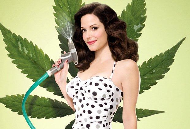 @TVLine's photo on #Weeds