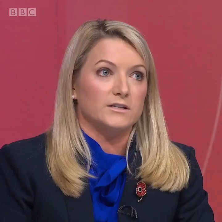 """Boris Johnson as Prime Minister, getting a Brexit deal, focussing on public services and saying no to Nicola Sturgeon's second independence referendum"" @Kirstene4Angus says voting Conservative in the general election will 'move the country forward'. #bbcqt"