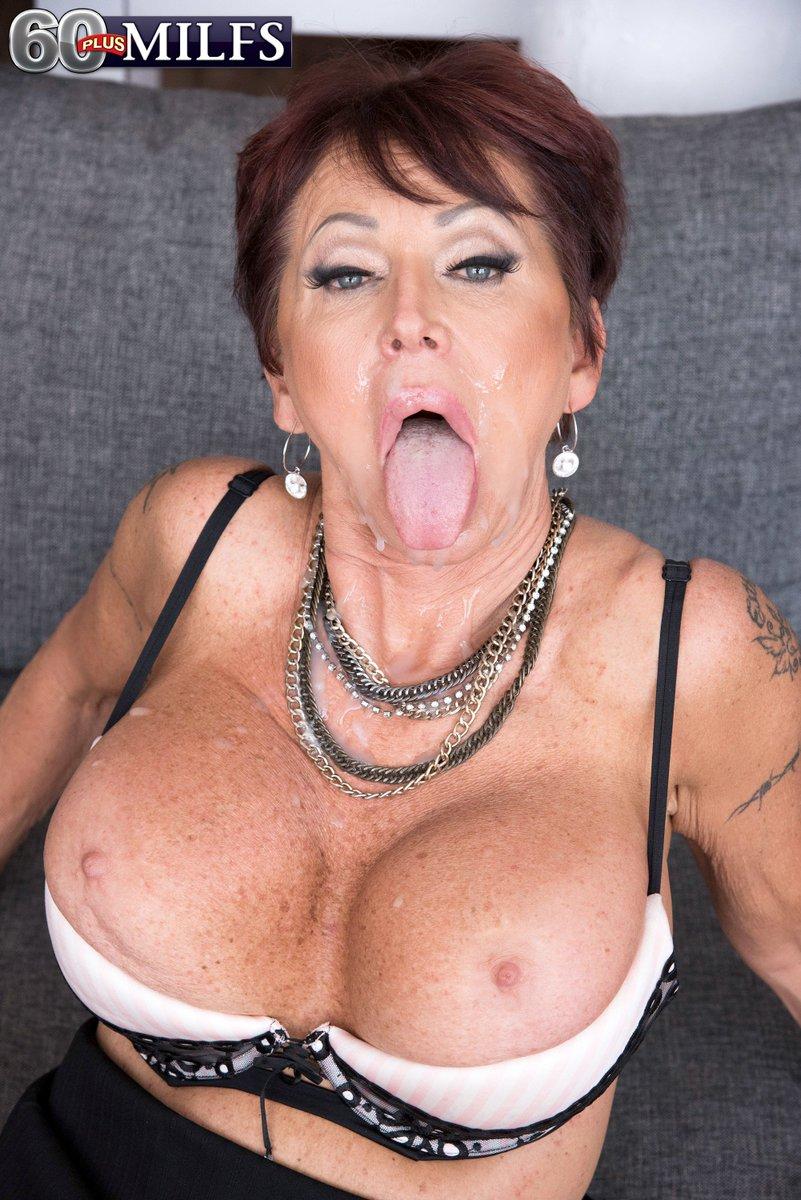 Gina Milano Mature