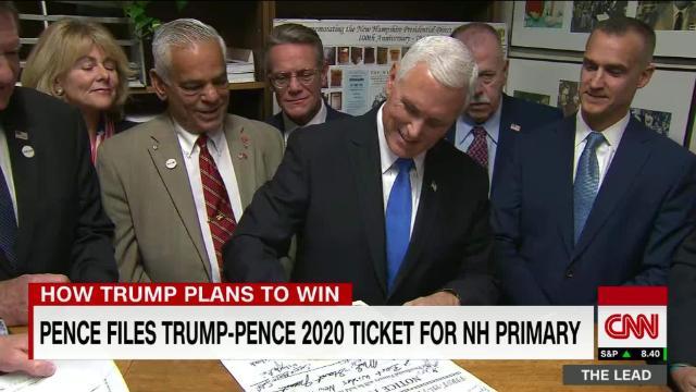 How Trump plans on winning in 2020 @jeffzeleny reports cnn.it/2JYEmKv
